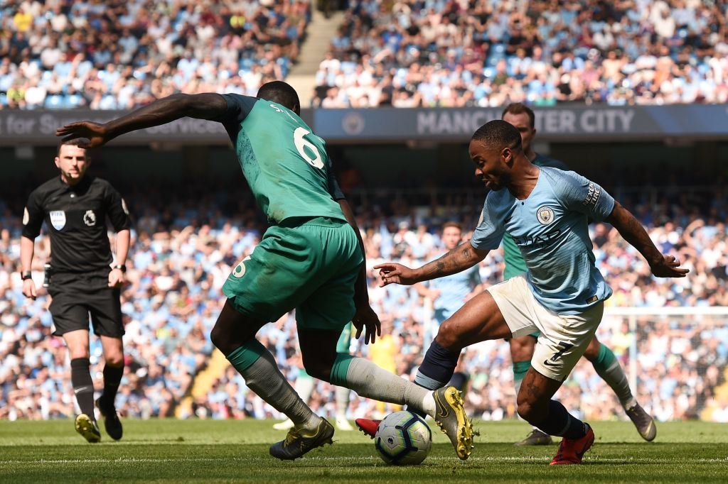 «Манчестер Сити» — «Тоттенхэм»: ставки, прогнозы и коэффициенты букмекеров на матч 17 августа 2019 года