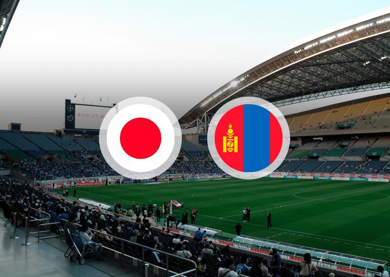 Япония – Монголия: аналитики оценили расстановку сил перед матчем турнира ЧМ-2022