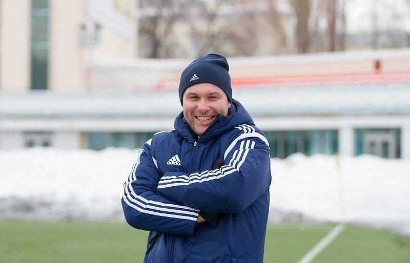 Олег Терехин