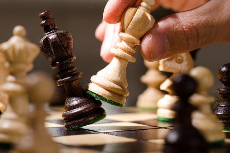 Федерация шахмат России получила 478,5 тыс. рублей целевых отчислений в 2019 году