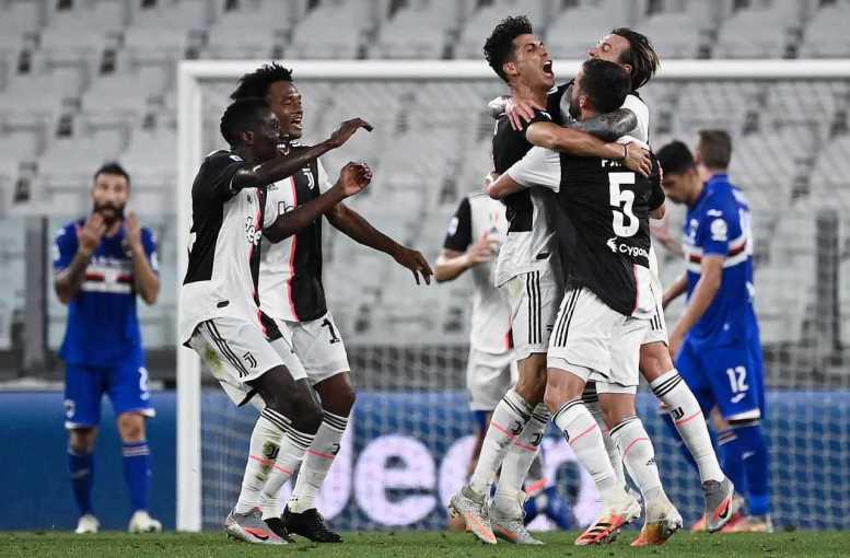 «Ювентус» – «Лион»: ставки, прогнозы и коэффициенты букмекеров на матч 7 августа 2020 года