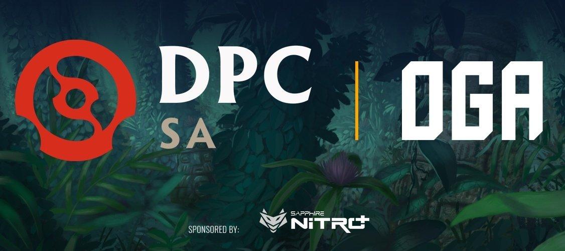 Расписание и результаты DPC-сезона. Южная Америка. Первый дивизион