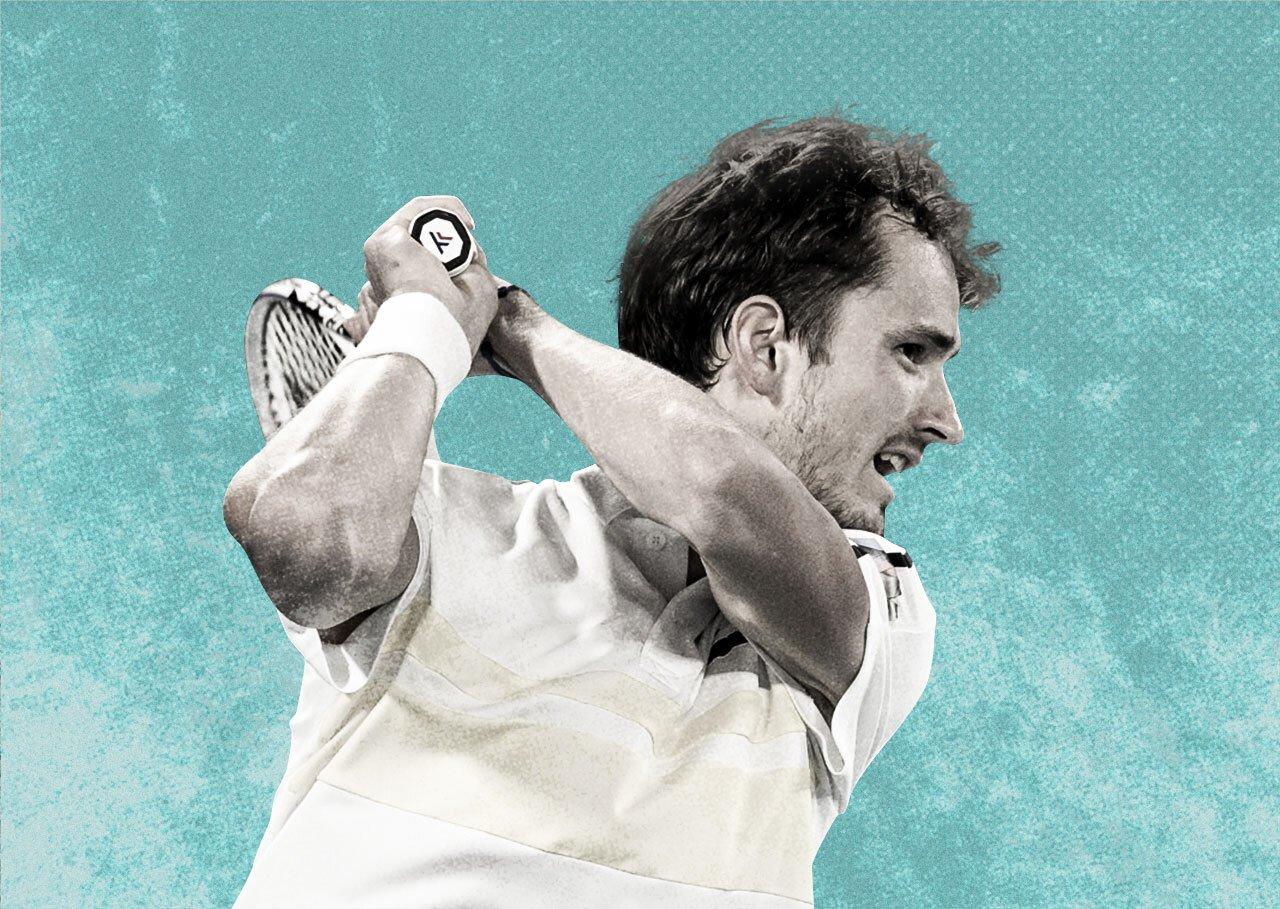 Медведев проиграл финал Australian Open. Букмекеры оценили его шансы в следующем турнире «Большого шлема»
