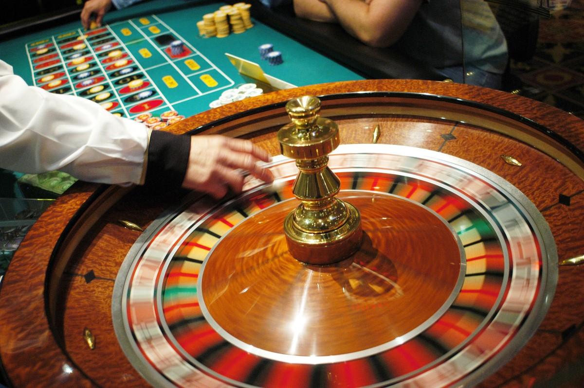 Где можно легально играть в казино в Казахстане