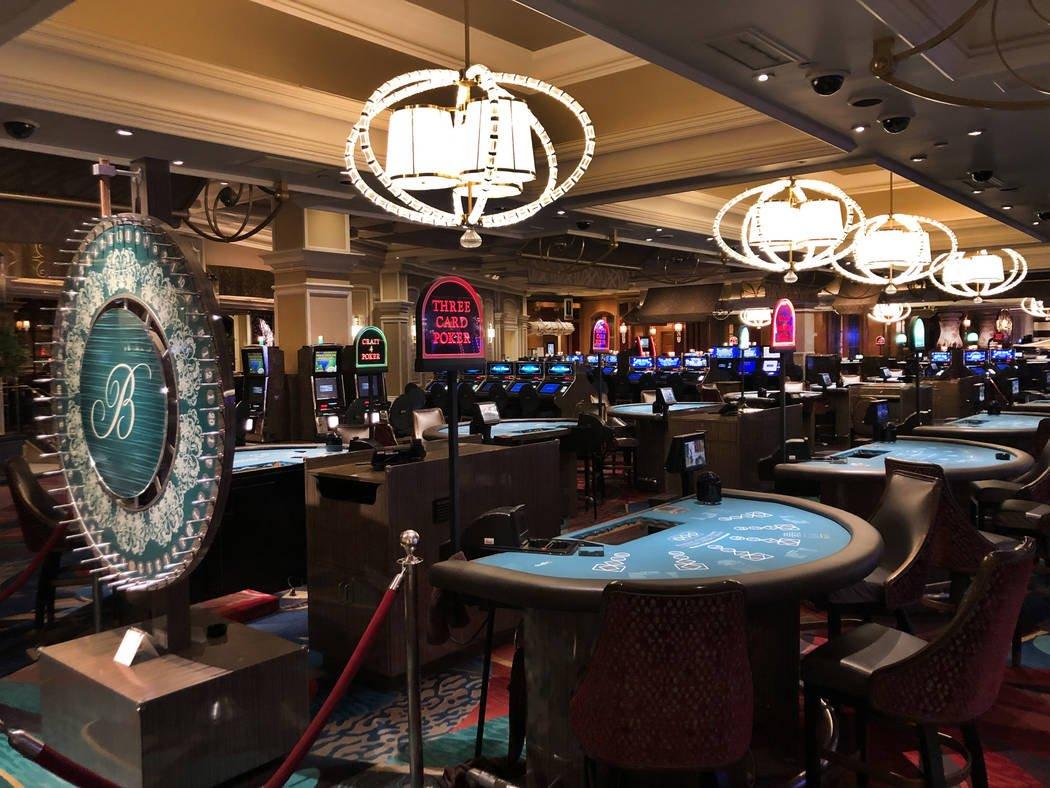 Из-за коронавируса филиппинские казино вынужденно пустуют