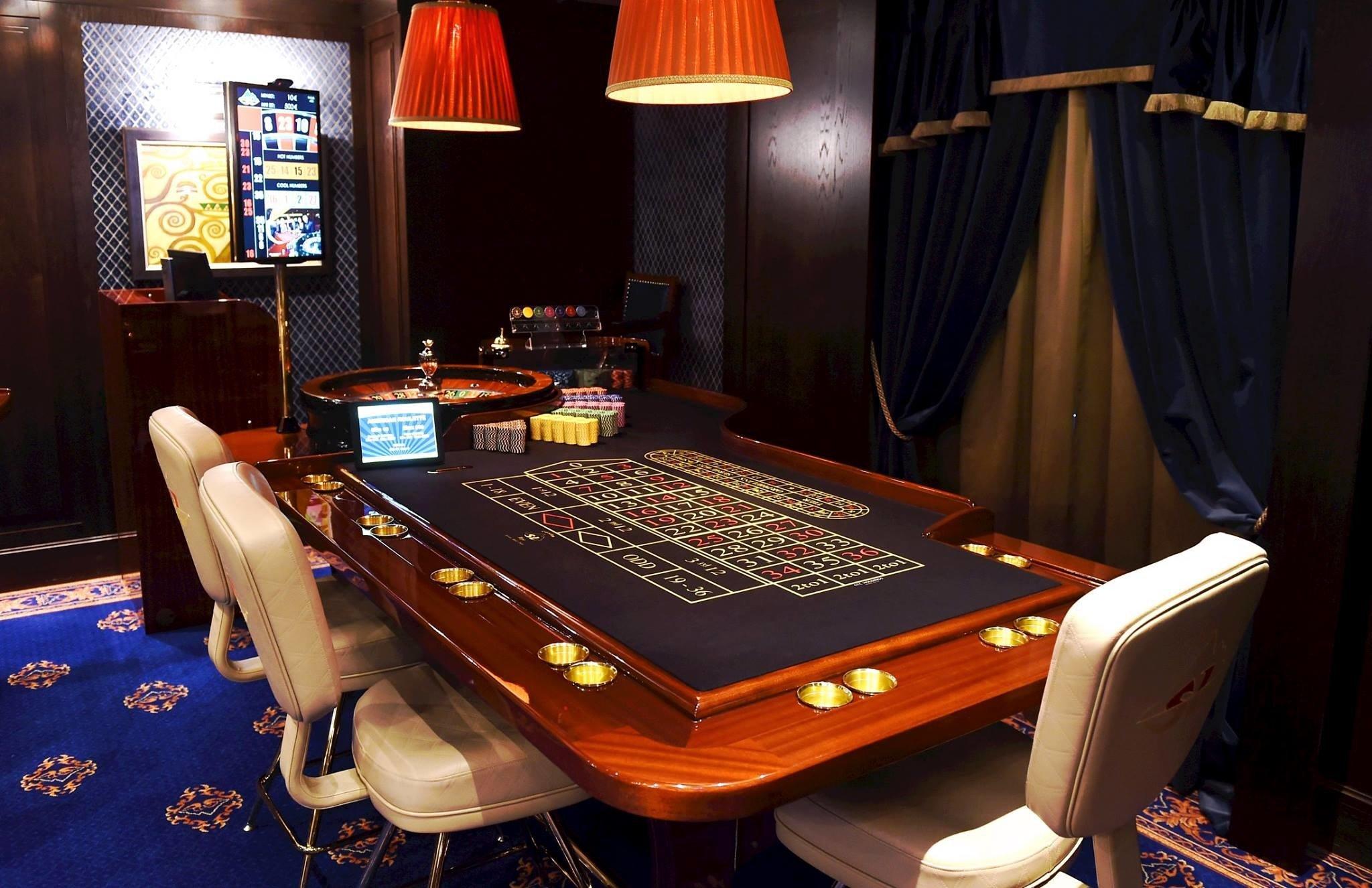 Торгово-промышленная палата Латвии оспорила запрет онлайн-казино на время пандемии коронавируса