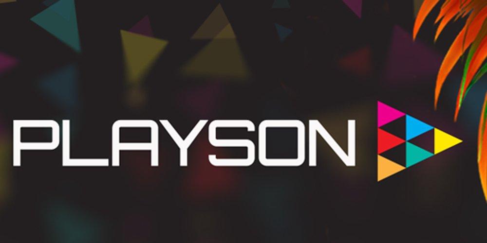 Playson объявил о партнерстве с известным агрегатором Alea