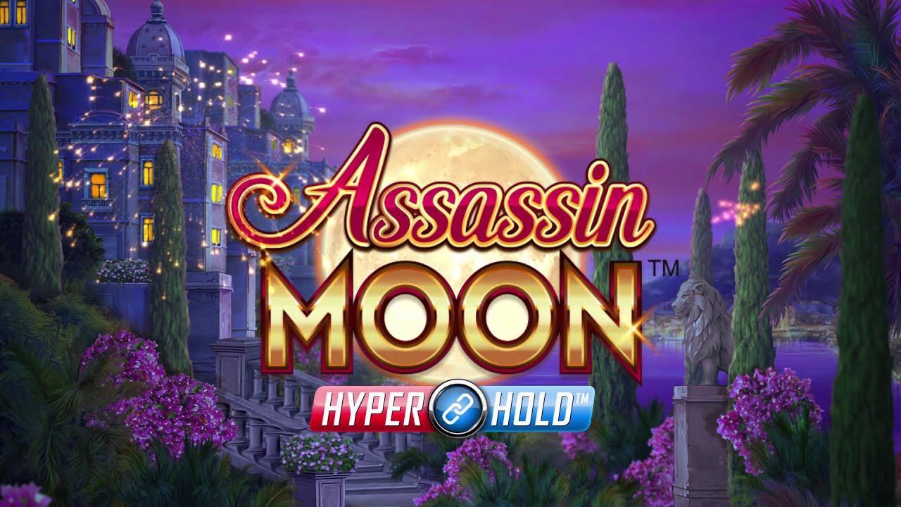 Microgaming - Assassin Moon