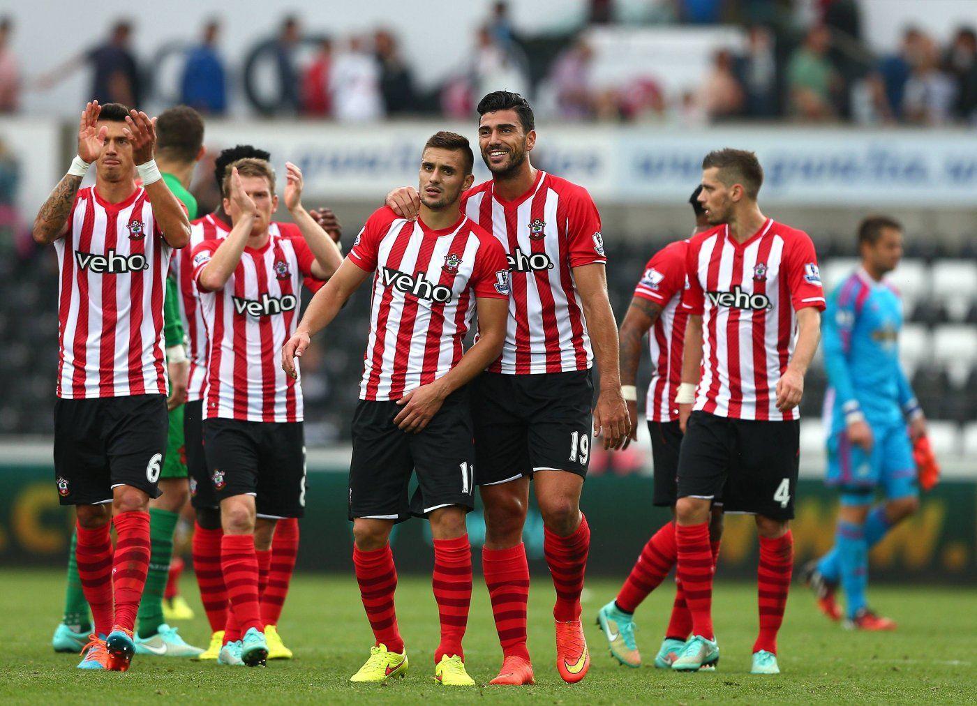 Годовой убыток ФК «Саутгемптон» вырос почти вдвое — до €82,4 млн