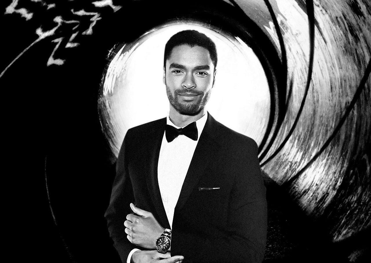Реге Пейдж станет следующим Бондом? Букмекеры закрыли рынки на агента 007