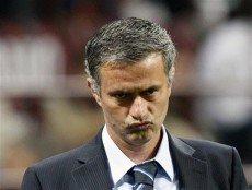 """Моуриньо возглавит """"Манчестер Сити""""?"""