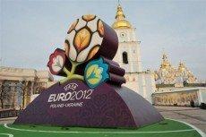 Украинские власти потратили на организацию Евро-2012 больше 5 млрд. долларов