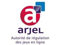 Логотип ARJEL