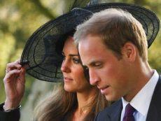 Кейт и Вильям
