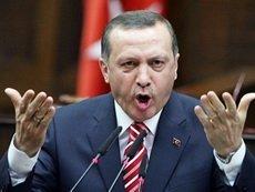 Эрдоган защищает турецкие клубы