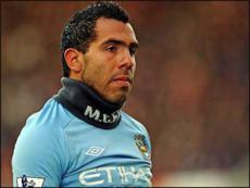 """Карлос Тевес все таки уходит из """"Манчестер Сити""""?"""
