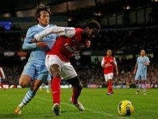 «Манчестер Сити» — «Арсенал» в 16 туре АПЛ