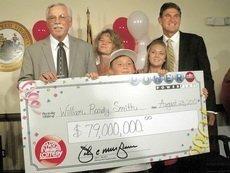 Рэнди Смит увлекся благотворительностью
