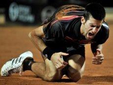 Новак Джокович сыграет с Рафаэлем Надалем в финале турнира в Монако