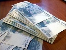 Двухлетний малыш выиграл в лотерею полмиллиона рублей