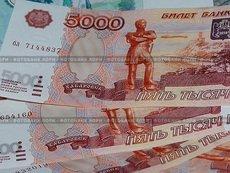 Жительница Орла едва не выкинула в мусорный бак 2,5 млн рублей