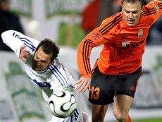 «Упадет» ли «Динамо Киев» в матче с «Шахтером»?