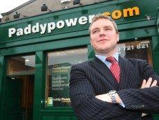 Paddy Power получил премию mGaming Awards в трех номинациях