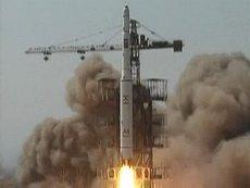 Paddy Power оценила перcпективы космических экспериментов Северной Кореи