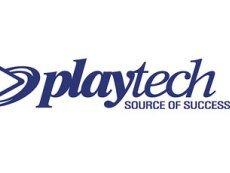 Логотип Playtech