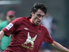 Форвард «Рубина» Сергей Давыдов за последний год здорово прибавил как в уровне своей игры, так и в цене