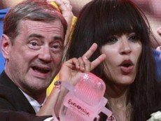 Исполнительница из Швеции Лорин заняла первое место на «Евровидения-2012» в Баку, как и прогнозировали букмекеры