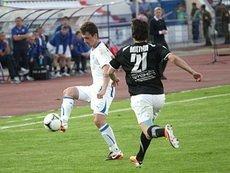 Нижгородская «Волга» сохранила место в Премьер-лиге