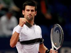 Вероятность победы Новака 52% против 48% для победы Федерера в 1/2 Рима на Betfair