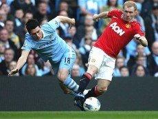 «Манчестер Сити» в двух шагах от чемпионства