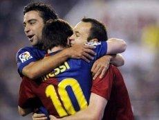 Скольким количеством голов «Барселона» порадует Гвардиолу на этот раз?
