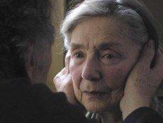 Кадр из фильма 'Любовь' Михаэля Ханеке