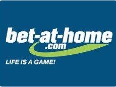Bet-at-Home будут рекламировать на гостевых матчах сборной Германии по футболу в квалификации на ЧМ-2014
