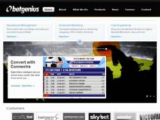 Продукт Sportsbook Managment от Betgenius обеспечит работу сайта с фиксированными коэффициентами Betfair