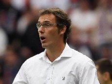 По данным букмекеров, главный тренер французов Лоран Блан имеет все шансы привести подопечных к победе в матче с Исландией