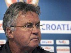 Состоится ли возвращение Хиддинка в сборную России?