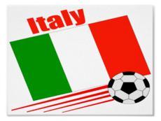 Власти Италии обсуждают идею приостановки футбольных соревнований на неопределенный срок
