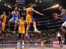 Будет ли этот баскетбол космическим?