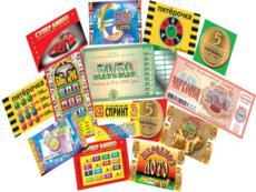 В Госдуму внесен законопроект о запрете частного лотерейного бизнеса в стране