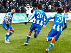 В Нижнем Новгороде может состояться официальный договорной матч