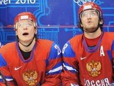 Овечкин и Семин пополнят состав российской сборной