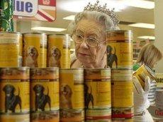 К юбилею правления Елизаветы II букмекеры приготовили специальные ставки