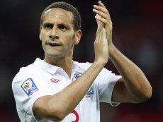 Рио Фердинанд - главный неудачник мирового футбола?