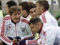 В сборной России, наконец, выбраны 23 игрока, которые отправятся на ЧЕ