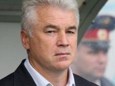 Матч с «Кубанью» станет последним для Сергей Силкина в «Динамо»