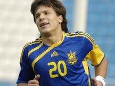 «Ювентус» следит за украинским полузащитником Евгением Коноплянкой и готов принять его уже в это трансферное окно